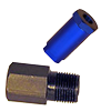 inlet and air tool filter